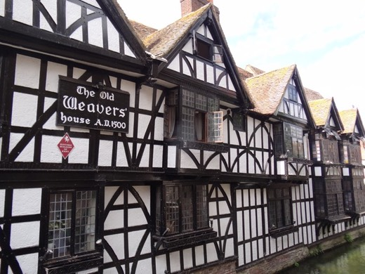 Weavers' House